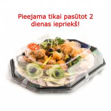 GAĻAS PLATE SVER.TOP KULINĀRIJA