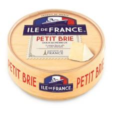 SIERS BRIE ILE DE FRANCE PETIT125G