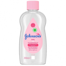 EĻĻA BĒRNIEM JOHNSONS BABY 200 ML