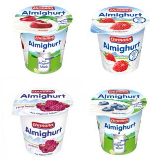 JOGURTS ALMIGHURT 150G