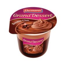 DESERTS GRAND DOUBLE CHOC 190G