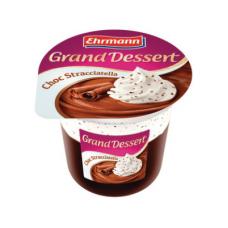 DESERTS GRAND CHOCOLATE STRACCIATTELLA 190G