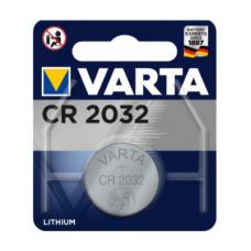 BATERIJAS VARTA CR2032 SPECIĀLĀS 1GAB.