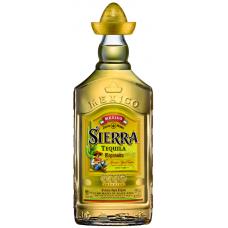 TEKILA SIERRA GOLD 38% 0.5L
