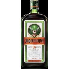 LIĶIERIS JAGERMEISTER 35% 1L