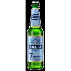 ALUS BALTIKA NR.7 PREMIUM 5.4% 0.47L STIKLS