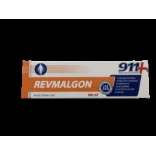GELS ĶERMENIM REVMALGON 911 100ML