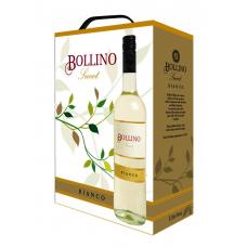 BALTVĪNS BOLLINO BIANCO 10% 3L TETRA