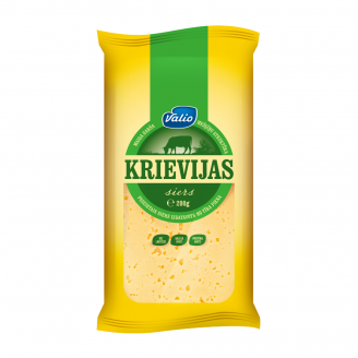 SIERS VALIO KRIEVIJAS 200G