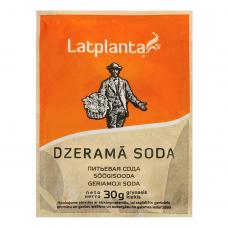 SODA LATPLANTA DZERAMĀ 30G
