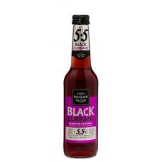 ALK.KOKTEILIS BLACK BALSAM CURRANT 5.5% 0.275L