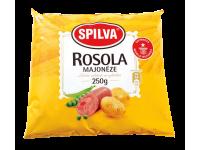 MAJONĒZE SPILVA ROSOLA 250G