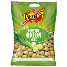 RIEKSTI TAFFEL COUNTRY ONION 150G