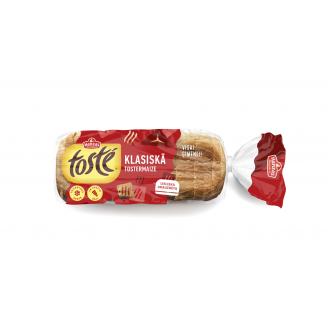 TOSTERMAIZE TOSTE KLASISKĀ 500G