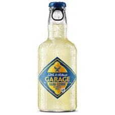 ALK.KOKTEILIS GARAGE HARD LEMON 4% 0.275L ALDARIS