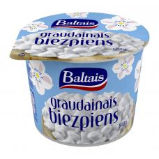 BIEZPIENS BALTAIS GRAUDAINAIS 7% 500G