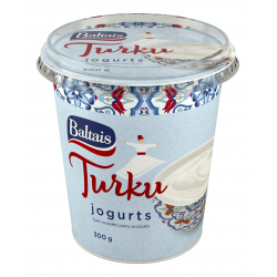 JOGURTS BALTAIS TURKU 300G