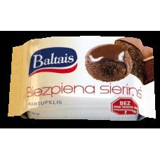 BIEZPIENA SIERIŅŠ BALTAIS KARTUPELIS 38G
