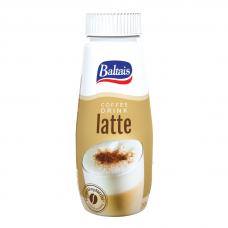 KAFIJAS DZĒRIENS BALTAIS LATTE 250ML