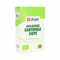CIETE ALOJA KARTUPEĻU BIO 500G
