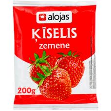ĶĪSELIS ZEMEŅU SAUSAIS 200G
