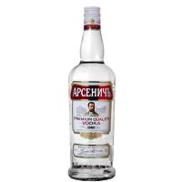 DEGVĪNS ARSENITCH 40% 0.7L