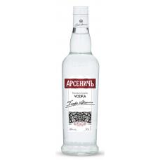 DEGVĪNS ARSENITCH 40% 0.5L