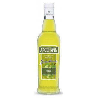 DEGVĪNS ARSENITCH ĀBOLU 40% 0.5L