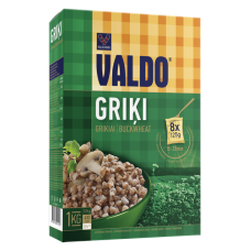 GRIĶI VALDO KĀRBA 8X125G