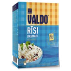 RĪSI VALDO BASMATI 4X125G