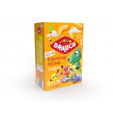 KUKURŪZAS NŪJIŅAS DRAUGU SALDĀS 130G