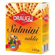 SALMIŅI DRAUGU SALDIE 150G