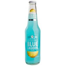 ALK.KOKTEILIS CĒSU BLUE LAGOON 4.7% 0.33L
