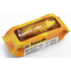 MAFINS BANĀNU LATVIJAS MAIZNIEKS BANANA CAKE 260G