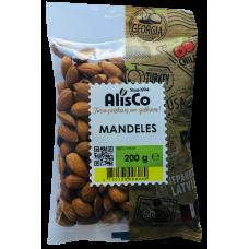 MANDELES ALIS CO 200G