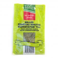 DILLES VALEŽS ŽĀVĒTAS MALTAS 10G