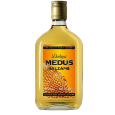 LIĶIERIS MEDUS BALZAMS 32% 0.35L