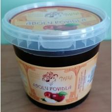 DŽEMS POVIDLA ĀBOLU 1KG