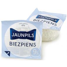 BIEZPIENS JAUNPILS PILNPIENA 9% 275G