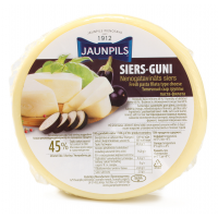 SIERS JAUNPILS GUNI 370G