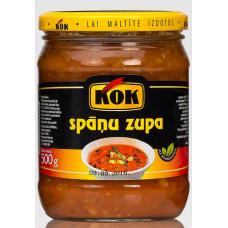 ZUPA KOK SPĀŅU 500G