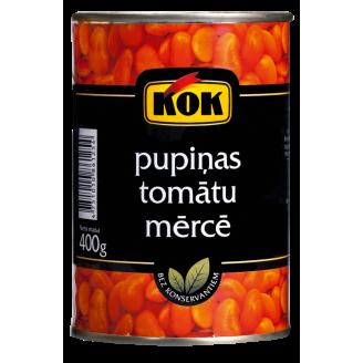 PUPIŅAS KOK TOMĀTU MĒRCĒ 400G