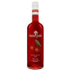 LIĶIERIS SUMMER GARDEN CHERRY & CHOCOLATE 16% 0.5L