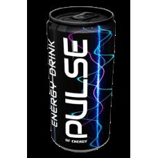 DZĒRIENS ENERĢIJAS PULSE 0.25L CAN