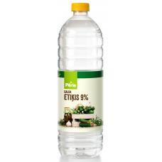 ETIĶIS PĒRLE GALDA 9% 1L