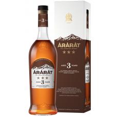 BRENDIJS ARARAT 3* 40% 0,7 PR