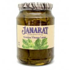 DĀRZEŅI JANARAT MARINĒTI 950G