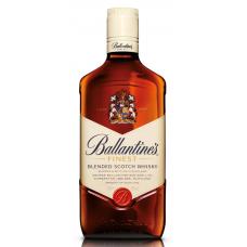 VISKIJS BALLANTINES  40% 0.7L