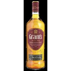 VISKIJS GRANT`S TRIPLE WOOD 40% 1L