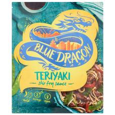 MĒRCE BLUE DRAGON TERIYAKI STIR FRY 120G